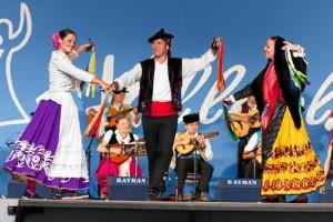Un Festival que se celebra desde 1980.
