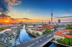 Aunque no lo tenía previsto, ha encontrado en Berlín un lugar en el que desarrollarse. / Foto: 101viajes.