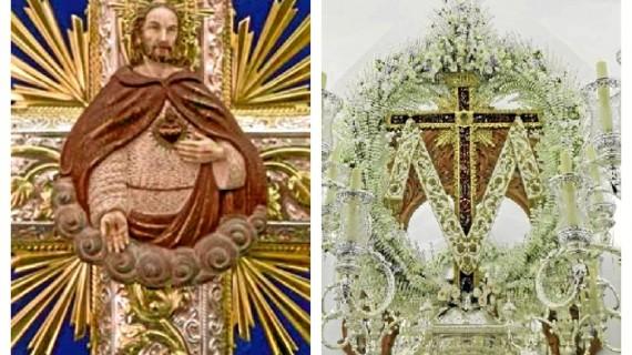 Villarrasa vive este mes de mayo sus Fiestas de las Cruces