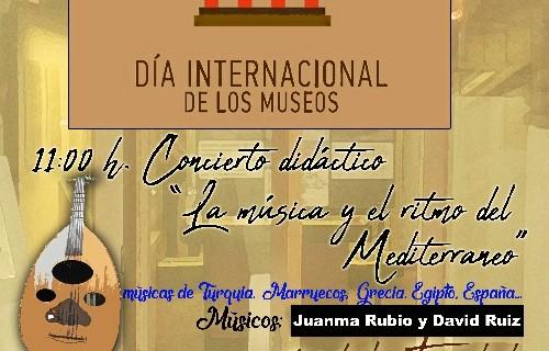 El Museo Etnográfico de El Cerro de Andévalo celebra el Día Internacional de los Museos
