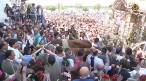 Una celebración multitudinaria conocida en todo el mundo.