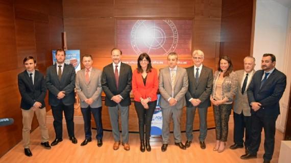 La FOE y la Universidad de Huelva ponen en valor el Turismo Industrial