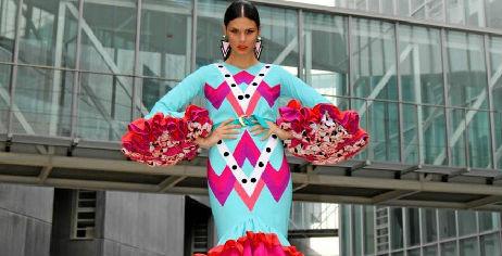 La revista 'Vogue' se hace eco de la colección 'Catarsis' del diseñador palermo Juan Boleco