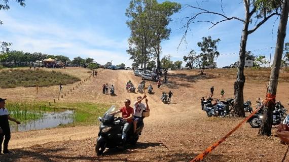 CSIF organiza la II Ruta Solidaria en Moto el próximo 9 de junio