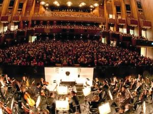 Imagen de la Ópera de Berlín. / Foto: Time Out