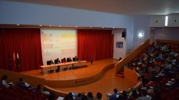 La Universidad de Huelva acoge el II Encuentro de Centros Innovadores de Andalucía