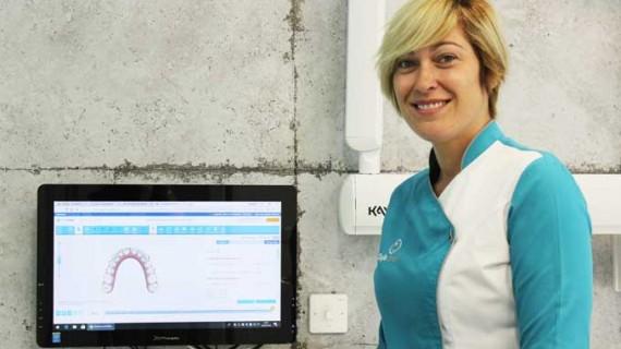 La Clínica 'Stylo Dental' celebra una jornada de puertas abiertas de ortodoncia invisible con un nuevo escáner de última generación
