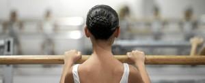 Considera que la danza la llevamos todos dentro. / Foto: Conservatorio de Danza de Madrid.