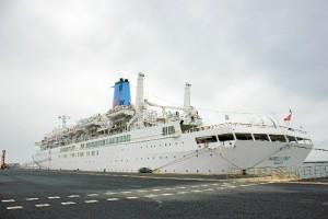 08.06.18 - Visita crucero Marella Spirit-3