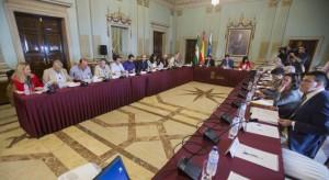Reunión de la Mesa de Participación de los Fosfoyesos.