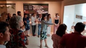 Nueva exposición del Museo de Huelva.