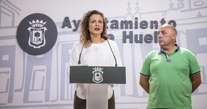 Huelva relanza el servicio de los polideportivos con el doble de actividades dirigidas y novedades como el spinning en piscina
