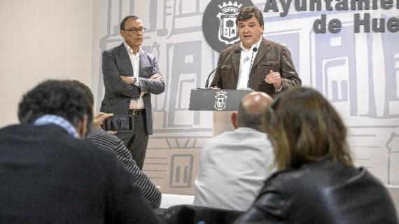 Cruz y Caraballo solicitan al nuevo ministro de Fomento una reunión para abordar la Alta Velocidad