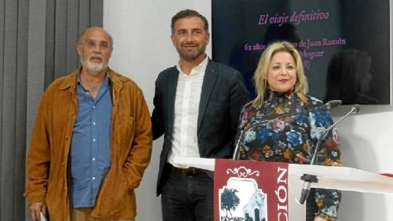 'El viaje definitivo', una exposición fotográfica única para conmemorar los 60 años del regreso de Juan Ramón y Zenobia a Moguer