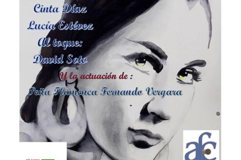 Paterna del Campo organiza un homenaje a Perlita de Huelva