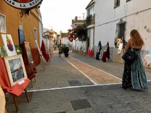 Villarasa es cultura.