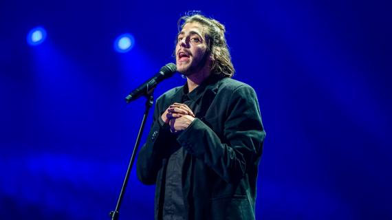Salvador Sobral actuará en Huelva el 18 de octubre dentro de su gira nacional