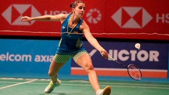 Carolina Marín pasa a octavos del Mundial