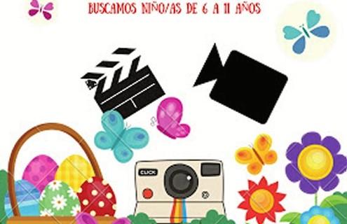 Un casting para una serie busca en Huelva a niños y niñas de 6 a 11 años