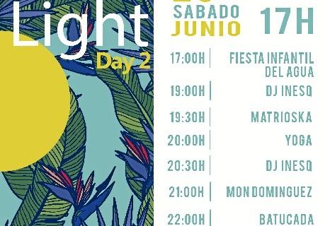 Los ciudadanos dispondrán de autobuses este sábado para acudir a la fiesta 'Sun&Light Day' en la playa del Espigón