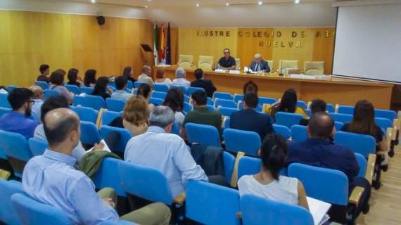 Celebran la Jornada de coordinación 'Las adicciones en el procedimiento penal y penitenciario'