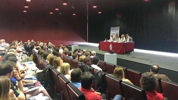 Isla Cristina acoge la XII Asamblea Autonómica de SATSE en Andalucía