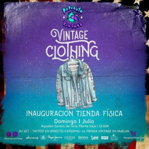 Papagayo Vintage