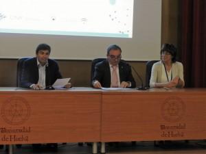 Celebración de la  la II Reunión General del Proyecto ALGARED+.