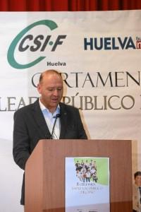 César Cercadillo.