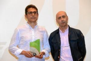 En Administración General y otros Servicios Públicos, el ganador fue Sergio Quintero de Paz.