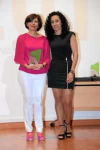 En la categoría de Educación, la ganadora fue Maite Subías Casaled.