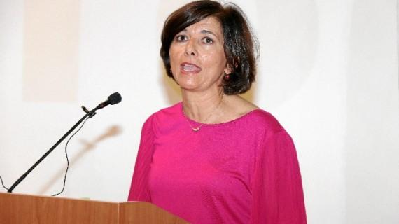 Maite Subías Casaled, una apasionada de la enseñanza como directora de la Escuela Oficial de Idiomas en Huelva