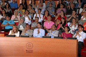 Los lectores han sido los encargados de elegir a los Empleados Públicos del Año en Huelva.