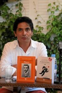 El autor y sus obras.