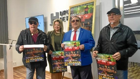 Seis horas de rock andaluz para inaugurar las noches de verano en el Foro Iberoamericano de La Rábida