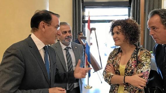 Huelva acogerá el III Foro Iberoamericano 'La mujer iberoamericana en Andalucía'