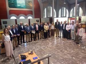 Asamblea General de HuelvaPort.