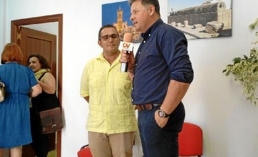 Paterna del Campo inaugura las nuevas dependencias de Servicios Sociales