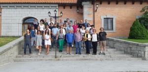 La FOE ha tenido presencia en el sexto Seminario del Club Ecoturismo en España.