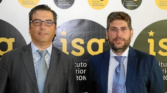 Nace el ISG en el centro de ocio Aqualon, la excelencia educativa en Gastronomía en Huelva
