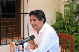 Manuel Bernal Romero.