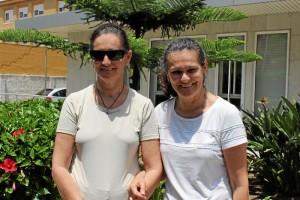 """""""No somos dependientes, ni hay que sobreprotegernos, solo necesitamos un poco de ayuda"""", María Teresa."""