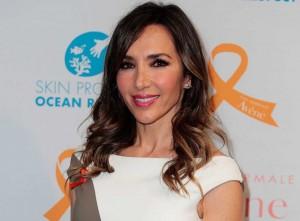 Paloma Lago será la presentadora.