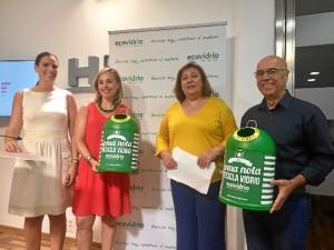 Este servicio se presta actualmente a 29 municipios de la provincia de Huelva.