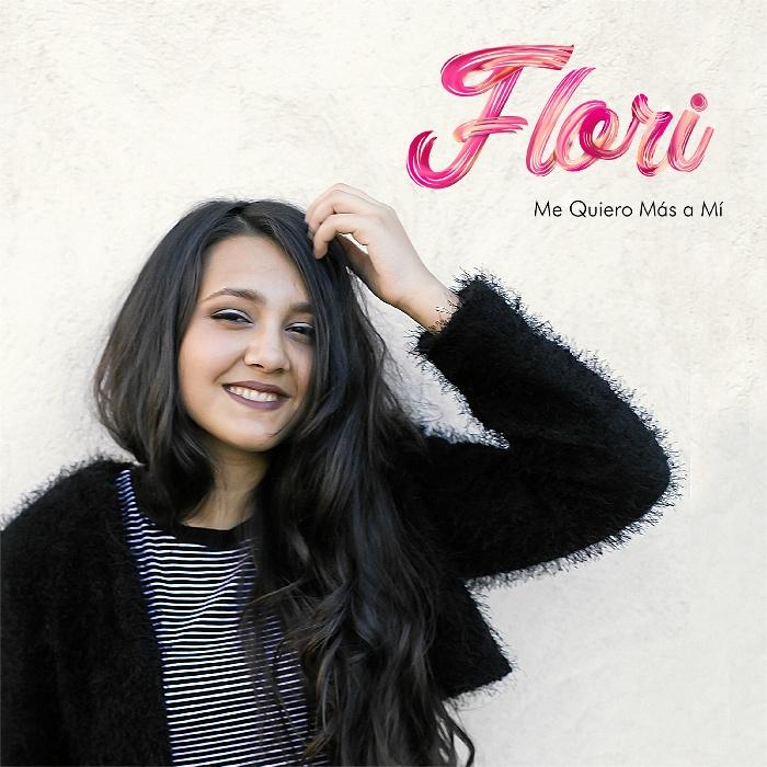 Flori, finalista de 'La Voz Kids', firmará su nuevo disco este viernes en El Corte Inglés de Huelva