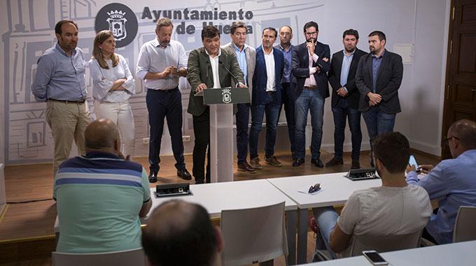 El Recreativo de Huelva anuncia el acuerdo con la mayoría de los ex-empleados de la entidad