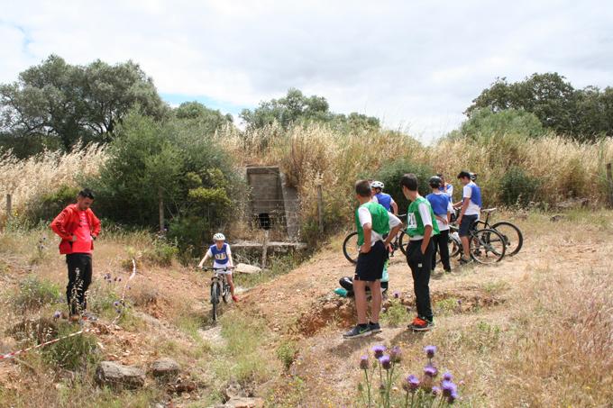 Más de 200 escolares celebran el Día del Medio Ambiente con la V Olimpiada Deportiva en el Huerto Ramírez