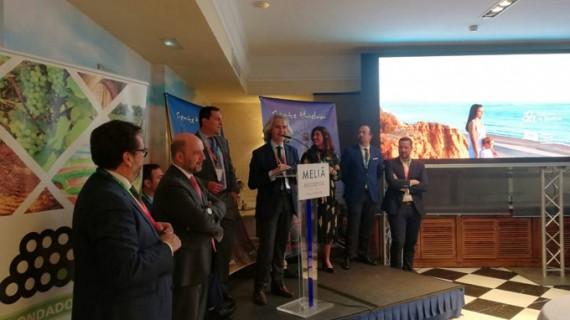Huelva presenta en ciudades de la Ruta de la Plata su oferta más completa para disfrutar del verano