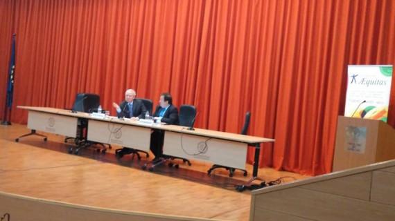 La Fundación Aequitas celebra sus LXIX Jornadas en el Campus de El Carmen
