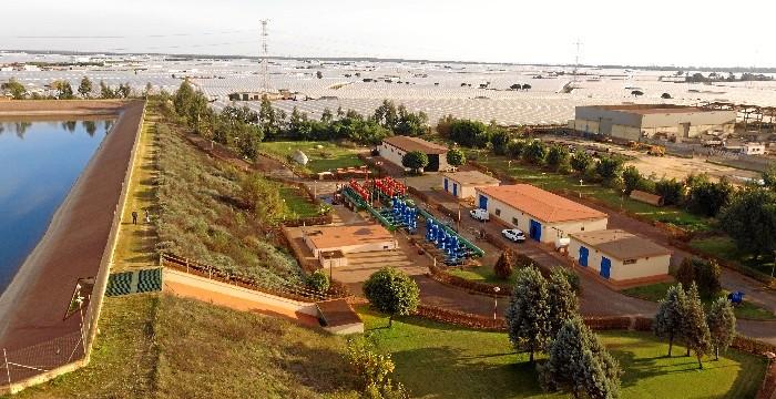 Las comunidades de regantes, entidades milenarias en la distribución equitativa del agua  de riego